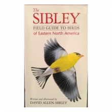 The Sibley Field Guide to Birds of Eastern North America by Stackpole Books