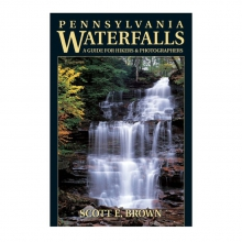 Pennsylvania Waterfalls: A Guide for Hikers and Photographers in State College, PA