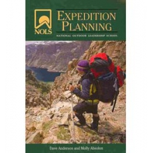 NOLS Expedition Planning - Paperback in State College, PA