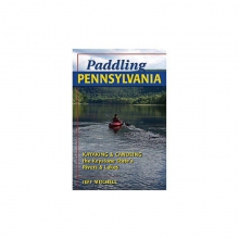 Paddling Pennsylvania Guide Book in State College, PA