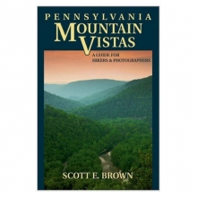 Pennsylvania Mountain Vista Guide Book in State College, PA