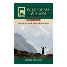 Wilderness Wisdom Book in State College, PA