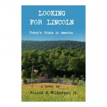 Looking For Lincoln Book in State College, PA