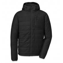 Men's Cathode Hooded Jacket by Outdoor Research in Truckee Ca
