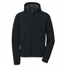 Exit Hoody by Outdoor Research in Juneau Ak