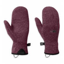 Women's Flurry Mitts by Outdoor Research in Portland Me