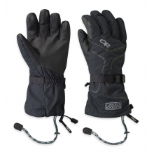 Men's Highcamp Gloves by Outdoor Research in Delafield Wi
