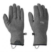Men's Longhouse Gloves by Outdoor Research in Mobile Al