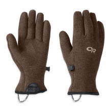Women's Longhouse Gloves by Outdoor Research in Traverse City Mi