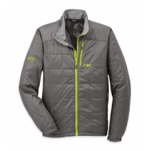 Neoplume Jacket by Outdoor Research in San Diego Ca