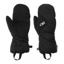 Phosphor Mitts by Outdoor Research in Havre Mt