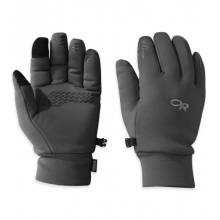Men's PL 100 Sensor Gloves by Outdoor Research in Havre Mt
