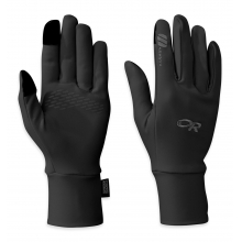 Women's PL Base Sensor Gloves by Outdoor Research in East Lansing Mi