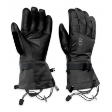 Men's Revolution Gloves by Outdoor Research in Red Deer Ab