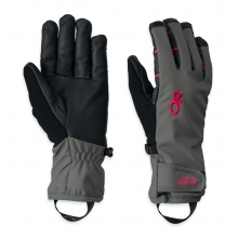Women's Stormsensor Gloves by Outdoor Research in Mobile Al