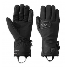 Stormtracker Heated Gloves by Outdoor Research