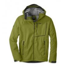 Men's Trailbreaker Jacket by Outdoor Research in Truckee Ca