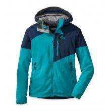 Women's Trailbreaker Jacket by Outdoor Research in Truckee Ca