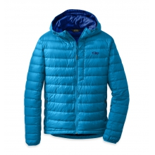 Transcendent Hoody by Outdoor Research in Juneau Ak