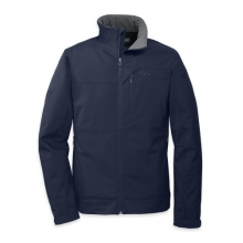 Men's Transfer Jacket by Outdoor Research in Traverse City Mi