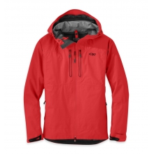 Furio Jacket by Outdoor Research in Havre Mt