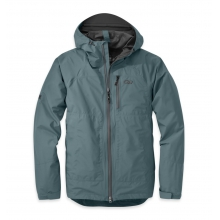 Men's Foray Jacket by Outdoor Research in Park City Ut