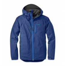 Men's Foray Jacket by Outdoor Research in Asheville Nc