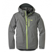 Men's Foray Jacket by Outdoor Research in Milford Oh
