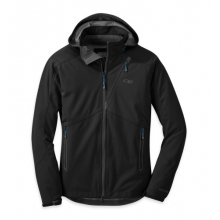 Linchpin Hooded Jacket by Outdoor Research in Truckee Ca