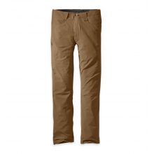 Men's Ferrosi Pants Short by Outdoor Research in Mobile Al