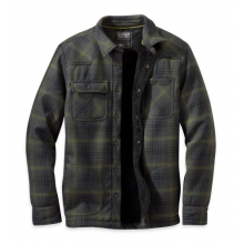 Sherman Jacket