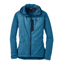Deviator Hoody by Outdoor Research in Park City Ut