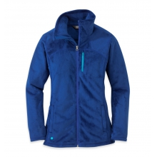 Casia Jacket