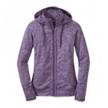 Melody Hoody by Outdoor Research in Red Deer Ab