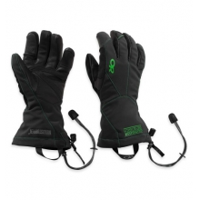 Men's Luminary Sensor Gloves by Outdoor Research in Boise Id