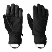 Men's Stormsensor Gloves by Outdoor Research in Mobile Al