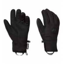 Women's Gripper Gloves by Outdoor Research in Corvallis Or