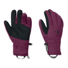 Women's Gripper Gloves by Outdoor Research in Burlington Vt