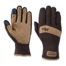 Exit Sensor Gloves by Outdoor Research in Ellicottville Ny