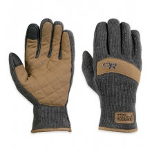 Exit Sensor Gloves by Outdoor Research in Logan Ut