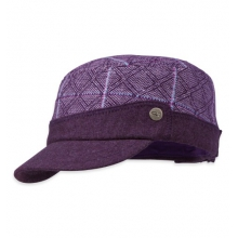 Women's Gabby Cap by Outdoor Research in Vernon Bc