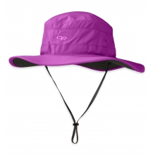 Women's Solar Roller Sun Hat by Outdoor Research in Havre Mt