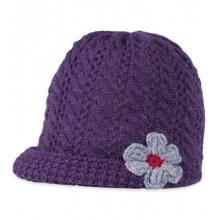 Girls' Ruby Beanie