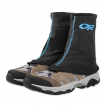 Sparkplug Gaiters by Outdoor Research in Cimarron Nm