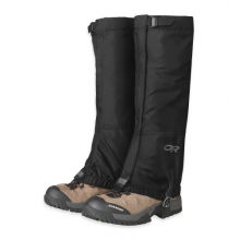 Men's Rocky Mountain High Gaiters by Outdoor Research in Red Deer Ab