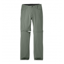 Men's Ferrosi Convertible Pants by Outdoor Research in Delafield Wi