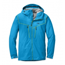 Men's Realm Jacket by Outdoor Research in Mobile Al