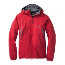 Men's Allout Hooded Jacket by Outdoor Research in Succasunna Nj