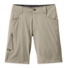 "Men's Ferrosi 10"" Shorts by Outdoor Research in Asheville Nc"