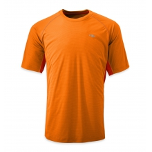Men's Echo Duo Tee by Outdoor Research in Colorado Springs Co